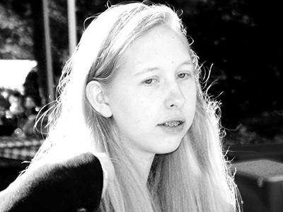 Caitria Aldrich