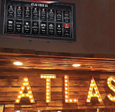 Atlas Cider Co.